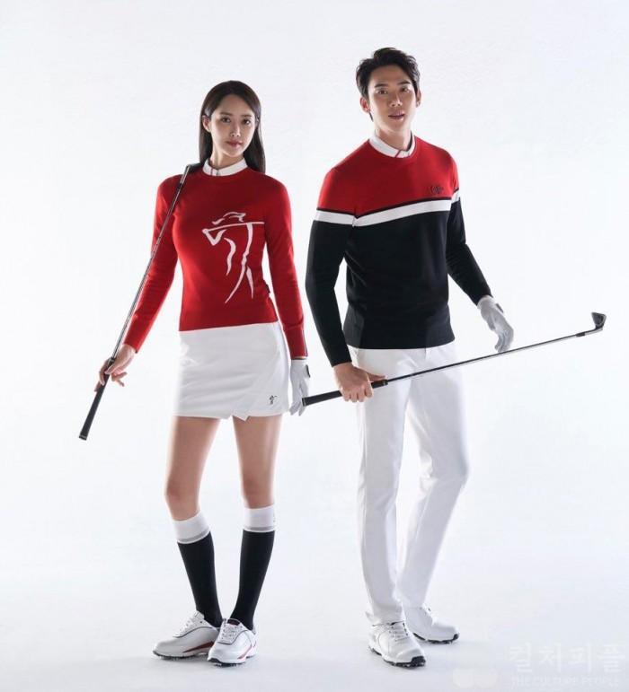 [이미지2] PGA TOUR & LPGA 골프웨어, 필드 위의 자신감 _밸런스 니트_ 선보여.jpg
