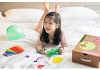 그랜드 하얏트 서울 호텔, 어린이들의 설레는 여행을 위한 '마이 리틀 트래블' 패키지 출시