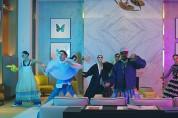 호텔, 춤 예술의 무대가 되다...파라다이스시티, 앰비규어스댄스컴퍼니X 노블레스 맨 영상 선보여