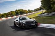 미쉐린, 신형 포르쉐 911 GT3 모델에 '파일롯 스포츠 컵 2 타이어' 탑재