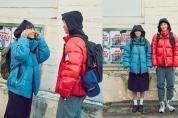 노 플라스틱! 나우(nau), 패션인플루언서와 함께 한 친환경 제품 '후드인가방' 출시