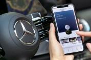 """""""방문세차, 대리운전, 일일기사, 골프장예약 서비스까지""""...KT-벤츠 코리아, 'Mercedes me Care' 맞춤형 앱 출시"""