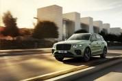 벤틀리모터스코리아, 세계 최초 럭셔리 SUV 출시