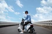 '고성능 전기스쿠터' 블루샤크 R1 Lite 공식 사전계약 실시
