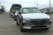 현대자동차, 수소전기차·수소전기버스 중동 시장 첫 수출
