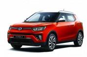 쌍용자동차, 9월 내수·수출 포함 총 9834대 판매
