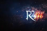 웹젠, PvP와 공성전과 변신 콘텐츠를 담은 'R2M'를 8월 25일에 서비스 시작한다