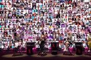 블랙핑크(BLACKPINK) 세상을 밝혀라, 글로벌 온라인 제작발표회 & 팬 이벤트 성황리 개최